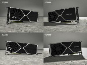 nvidia-rtx dizajn