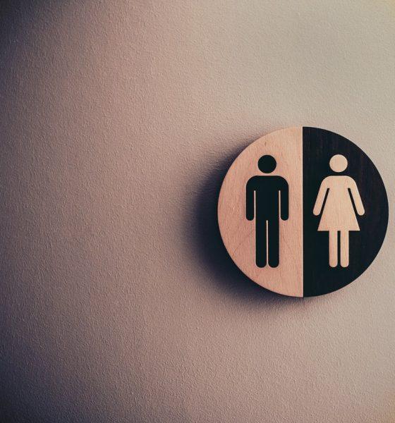 verejné toalety v Tokiu